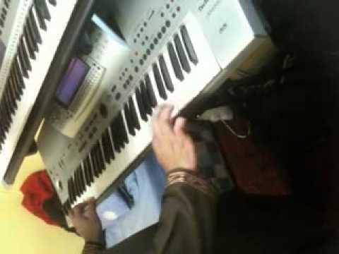 Afghan Music Instrumental.flv
