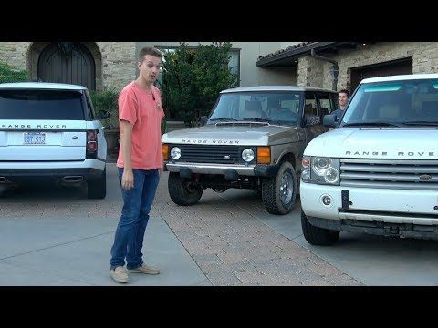 Used Range Rovers For Sale >> Here S Why You Should Never Ever Buy A Cheap Used Range Rover Youtube