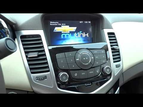 2014 Chevrolet Cruze Used, Richlands, Grundy, Lebanon ...