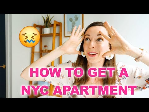 How to get an apartment in New York City without getting ripped off