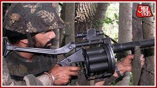 Breaking News | Uri में पाकिस्तान की गोलीबारी; भारत की और से पाकिस्तान को मुंहतोड़ जवाब