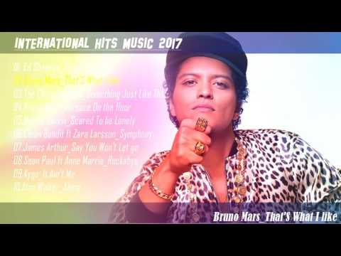 International Hits Music 2017 #1