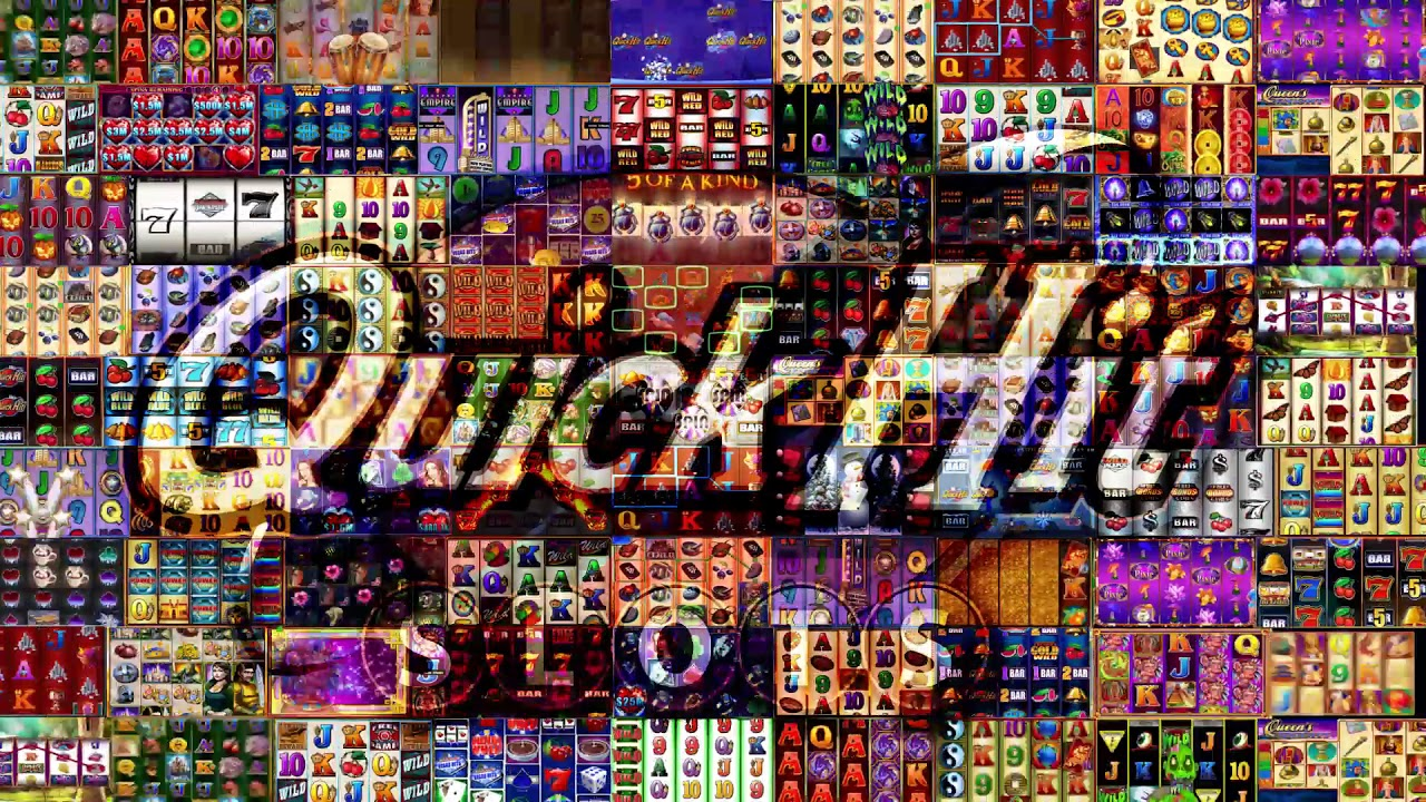 Download Quick Hit Slots