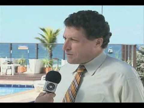 David Tarsh - WTTC @ WTTC 2009