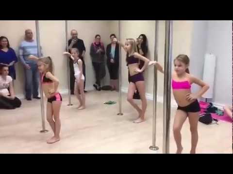 Pole Dance - Kids
