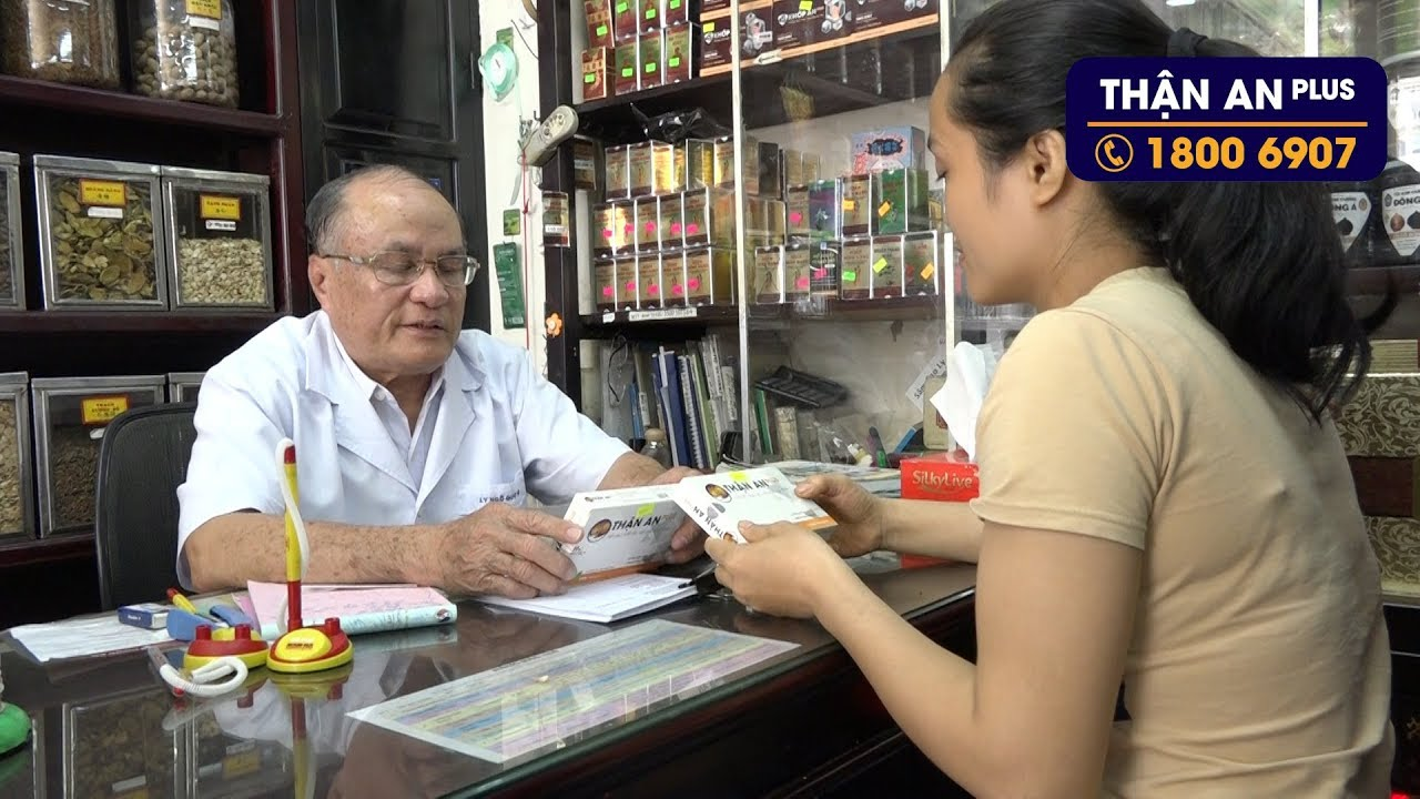 Nhà thuốc Ngô Quý Thích: Nhà thuốc Y học cổ truyền uy tín nhất TP Huế với hơn 60 năm hoạt động