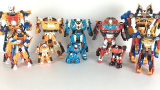 Mainan Tobot X Y Z Titan Tritan Toys Car Robot Transformers