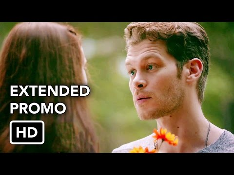 "The Originals 4x03 Extended Promo ""Haunter of Ruins"" (HD) Season 4 Episode 3 Extended Promo"