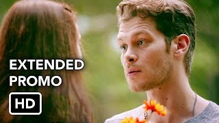 """The Originals 4x03 Extended Promo """"Haunter of Ruins"""" (HD) Season 4 Episode 3 Extended Promo"""