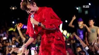 Jihan Audy - Prei Kanan Kiri - Om Nirwana Terbaru 2018 Spesial Hari Kemerdekaan