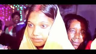 Biru Andamp Geetanjali New Wedding Santhali Song