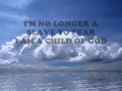 NO LONGER SLAVES WITH LYRICS