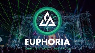 Euphoria 2017 Lineup Video