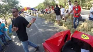 Redbull Soapbox Jordan Derby Team(2)