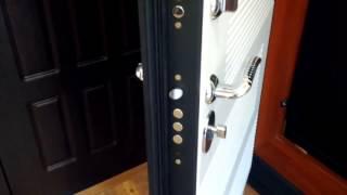 Входные металлические двери.Входные двери(, 2016-02-17T14:49:15.000Z)