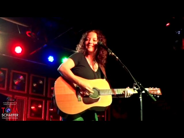ASHLEY MCBRYDE   JULY 2011   Nashville Center Stage