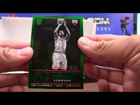8/6 - 2015-16 Panini NBA Replay 10 Box Case Break Random Team