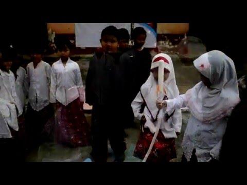 Kelas Inspirasi Bandung #4 - SDN Cimuncang 7