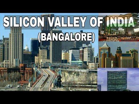 BANGALORE : Silicon Valley Of India |Plenty Facts | Bangalore Garden City of India |Bangalore city