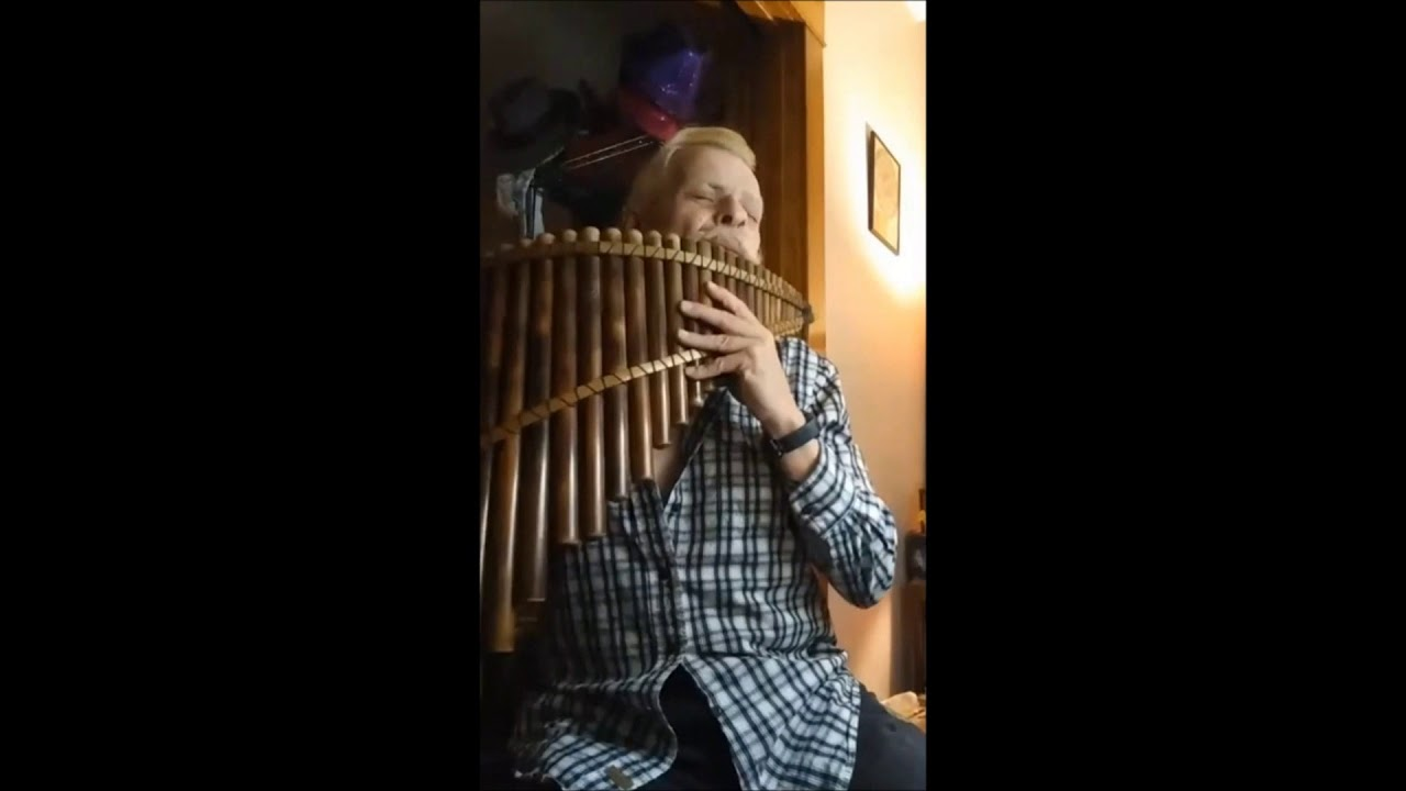 Panflute Christmas Music Youtube