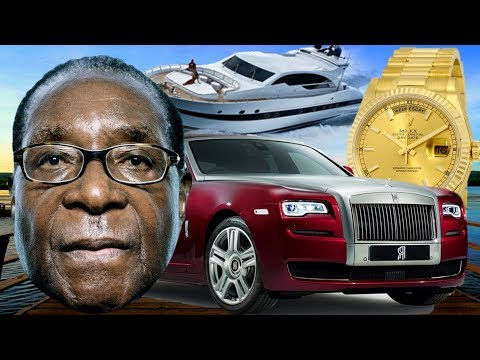 9-expensive-things-owned-by-robert-mugabe