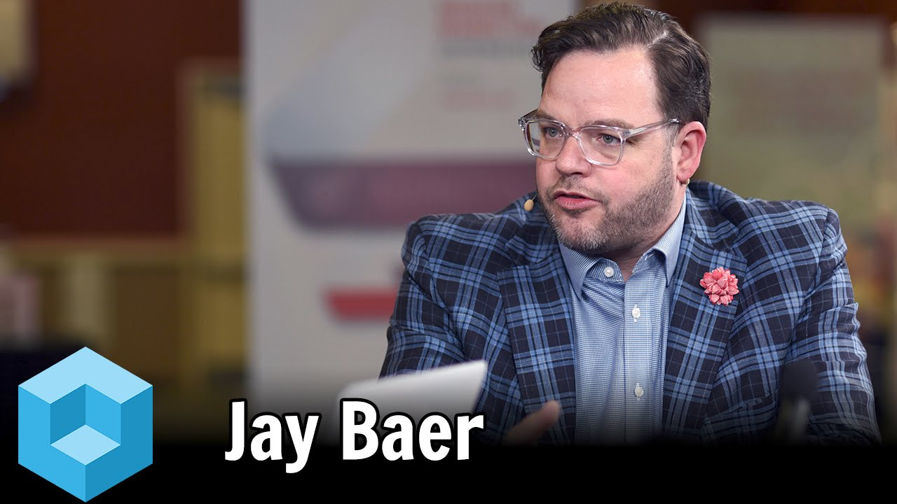 jay baer oracle modern marketing mme16 thecube