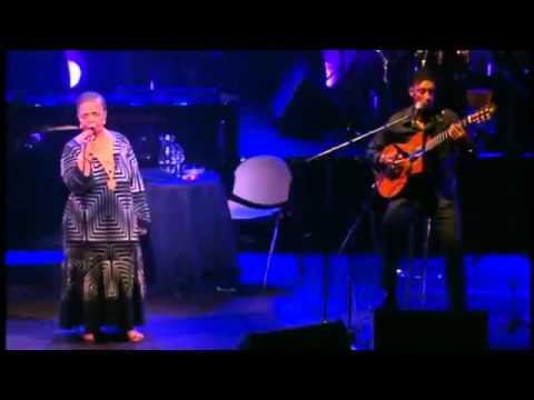 Cesaria Evora Live D amor 2004 Complete Concert 02