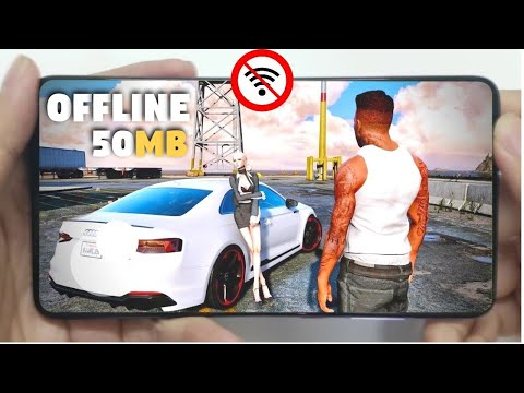 No Internet? No Problem! Top 10 OFFLINE Games For Android Under 50 MB