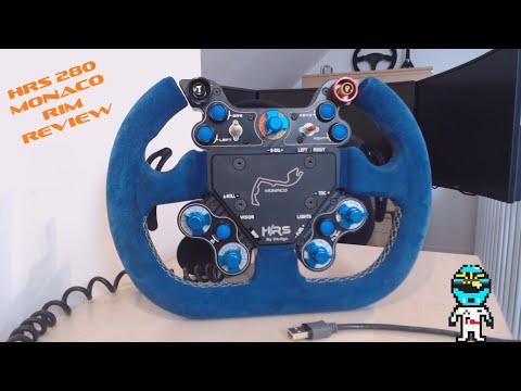 HRS Wheel Rim Review (Hybrid Racing Simulations) - PakVim