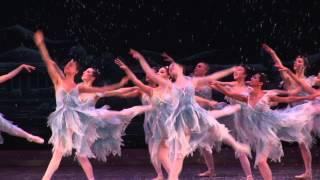 The Washington Ballet Presents Septime Webre