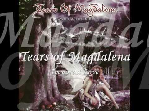 Tears of Magdalena - Immortal Love (Subtítulos en Español)