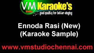 Ennoda Rasi 2011 Tamil Karaoke