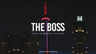 "[FREE] A Boogie x Drake Type Beat ""The Boss"" Ft Migos | Free Type Beat | Eibyondatrack x Roc Legion"