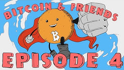 Thicc Love - Episode 4 | Bitcoin and Friends