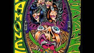The Ramones- Journey To The Center Of The Mind{Acid Eaters}