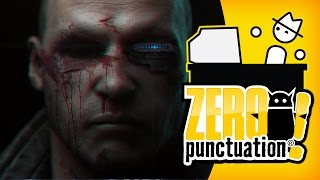HARD RESET (Zero Punctuation) (Video Game Video Review)