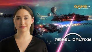 Game TV Schweiz - 12. August 2021 | Rebel Galaxy