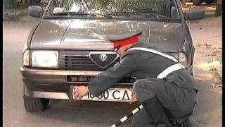 """""""Маски-Шоу"""" Мумия в гостях у Маски Шоу (1 серия)"""