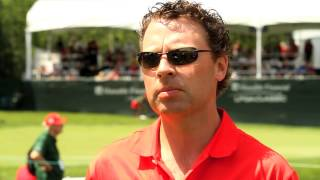 Manulife Financial LPGA Classic 2013 - Recap