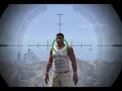 GTA 5 PC:
