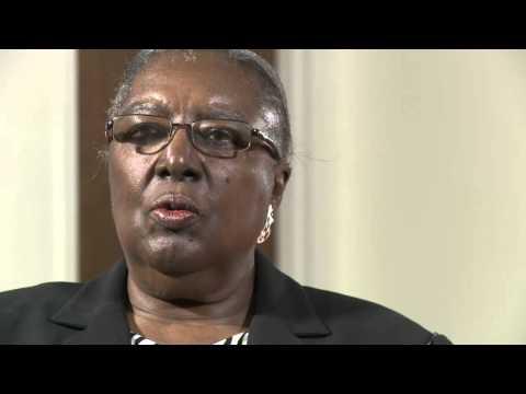 Civil Rights History Project: Julia Matilda Burns