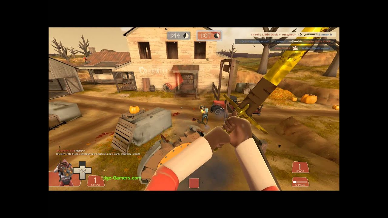 tf2 how to get australium weapons free