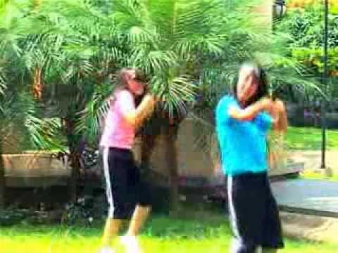 Tari Pong Pong