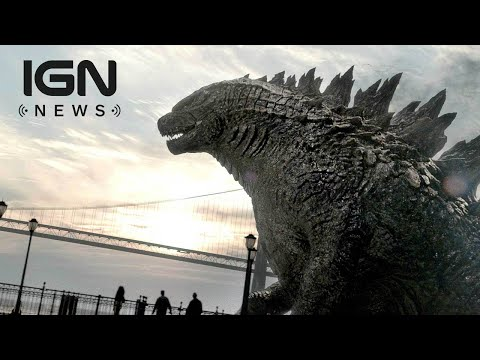 Godzilla 2 Begins Filming, Official Synopsis Reveals Other Monsters - IGN News