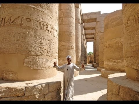 Karnak Temple Egypt