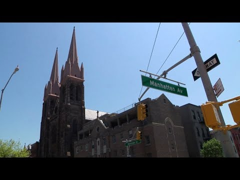 "NET TV ""CITY OF CHURCHES"" Season 8 Episode 6 ""Most Holy Trinity Church"" East Williamsburg (10/31/18)"