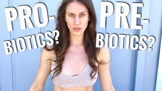 Everything You Need To Know About Prebiotics and Probiotics In Skincare