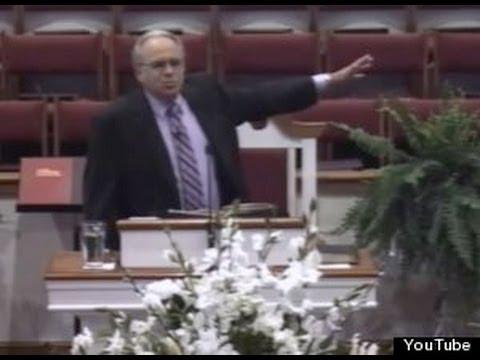 Pastor Fuck 96