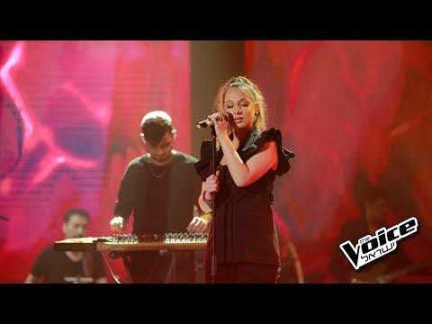 ישראל 4 The Voice: ספיר סבן - הגולה