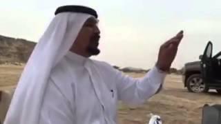فيديو .. طلبت منه امه يبيع غنمها ويبني لها مسجد لكن شاهد ماذا فعل بالغنم